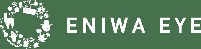 ENIWA EYE logo