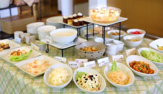 Cafe Tea's Garden/カフェの写真