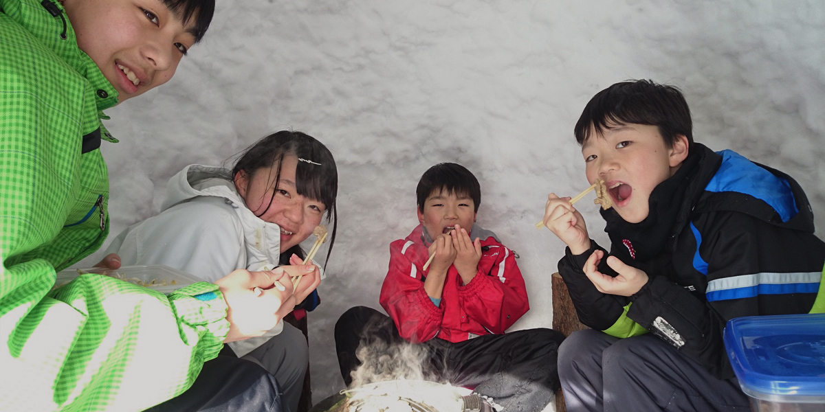 Snow Land Rurumappu (Kamakura Genghis Khan (BBQ Lamb & Mutton))のメイン写真