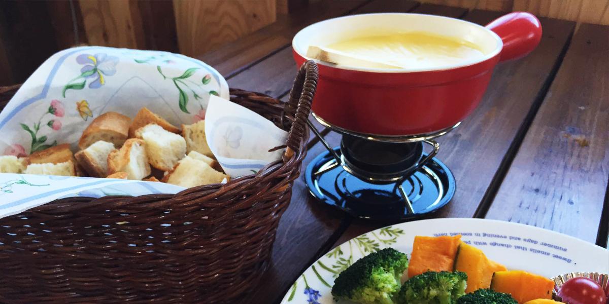 スノーランドるるまっぷ(かまくらチーズフォンデュ)のメイン写真