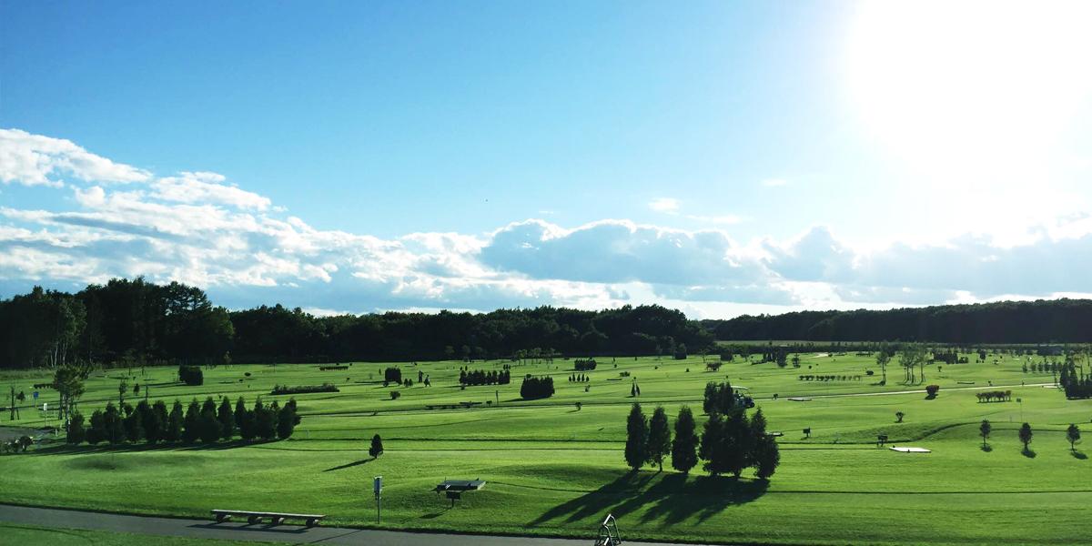 ルルマップ自然公園ふれらんど(ルルマップパークゴルフ場)のメイン写真