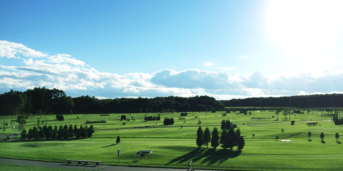 Rurumappu自然公園接觸式樂園(Rurumappu公園高爾夫球場)のメイン写真