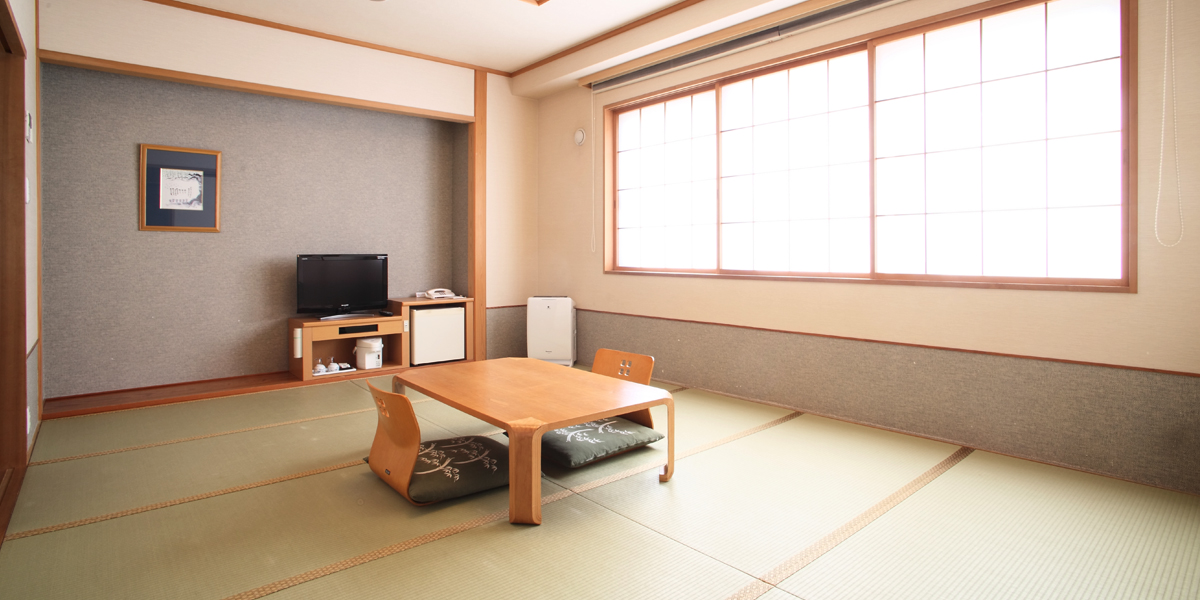 Eniwa Station Hotelのメイン写真