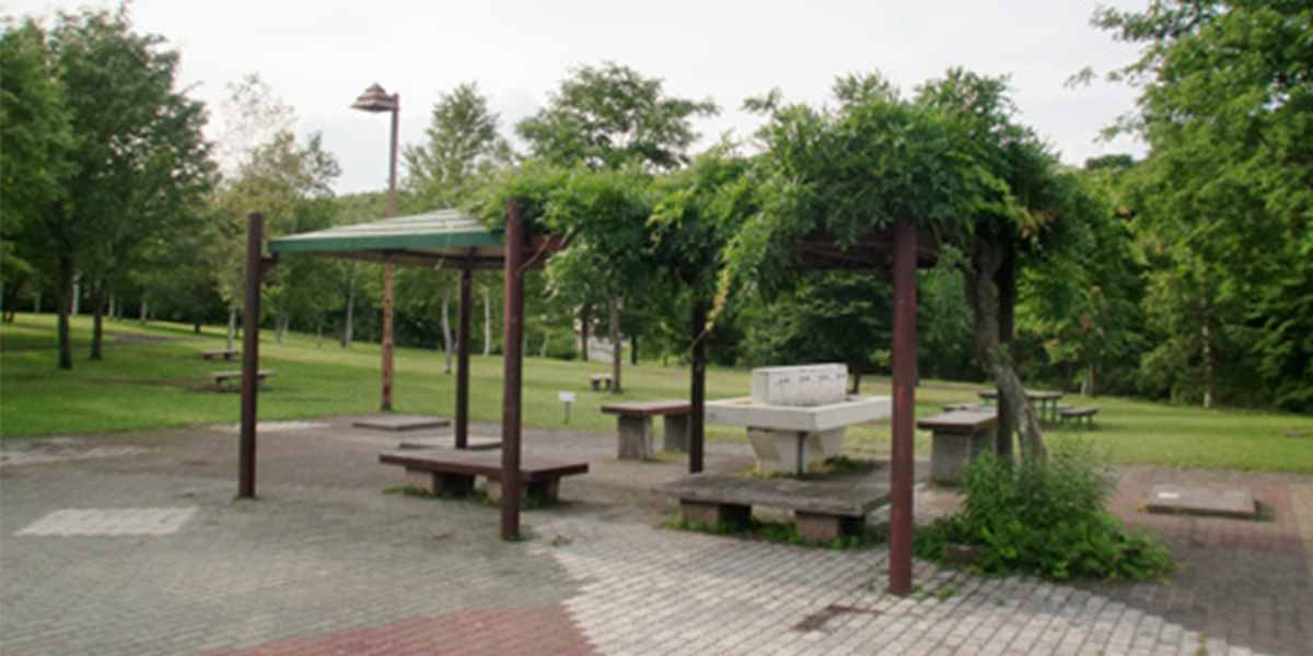 Kashiwagi district Recreation facility Campsite main image