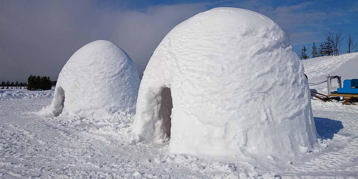 Snowland Rurumappu main image