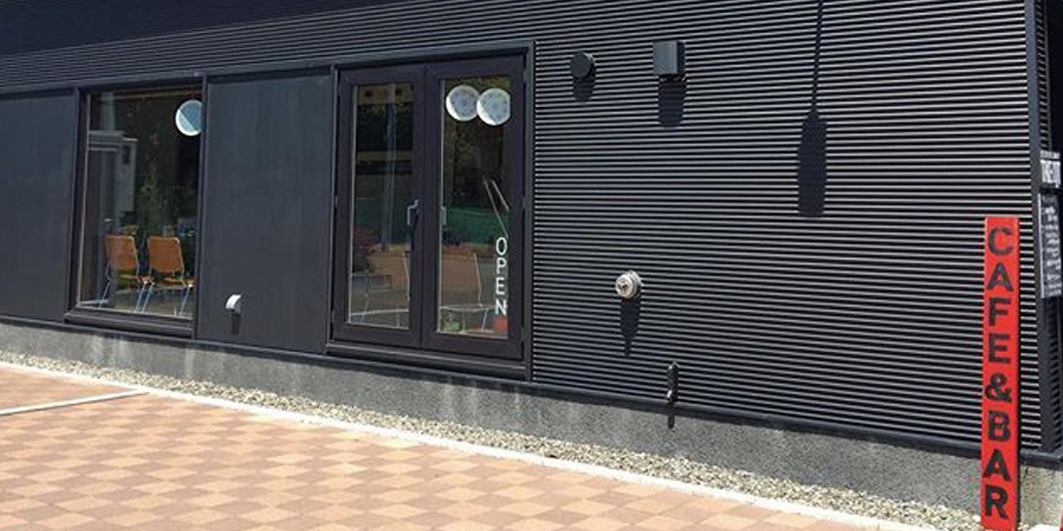 CAFE食堂.キズナのメイン写真