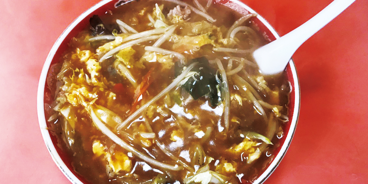 Daishin main image