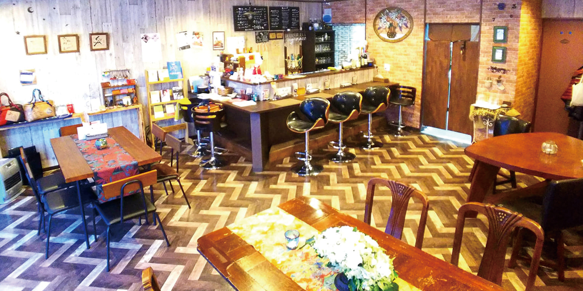 Cafe&Dining Bar Linのメイン写真